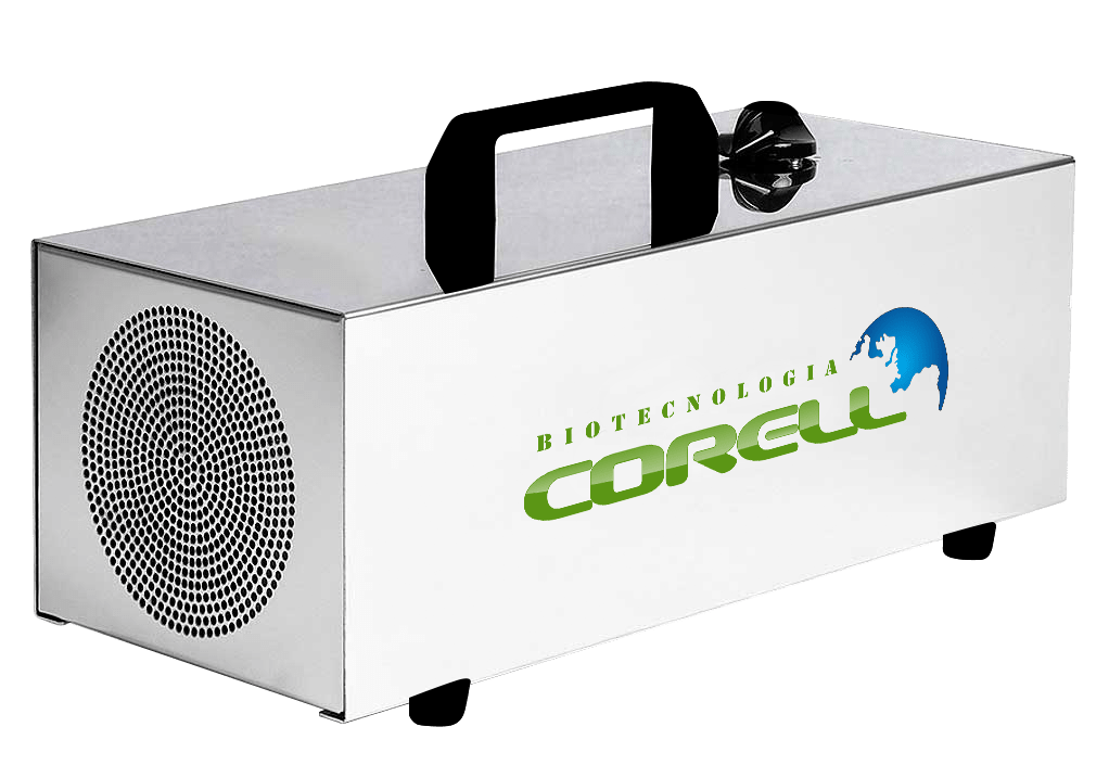 Generador Ozono 1